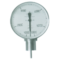 Fixed centrifugal tachometer