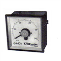 three-phase power factor meter