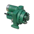 angle electric actuator