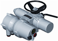 Shang Yi Multi turn Electric Valve Actuator