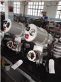 SHANGYI ELECTRIC ACTUATOR