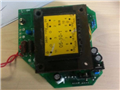 Actuator Power Supply PCB